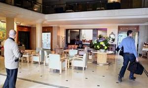 تراجع نسبة إشغال فنادق العاصمة  بنسبة 42٪ منذ بداية العام