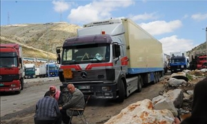 منعاً للتلاعب... الحكومة تطلب تدقيق البضائع المستوردة من لبنان  للتأكد من مصدرها