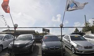 اللبنانيون يقبلون على شراء السيارات الصغيرة..و
