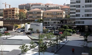 لبنان: إنخفاض معاملات المبيع العقارية بنسبة 5.56% على صعيد سنوي مع نهاية تشرين الأول 2013