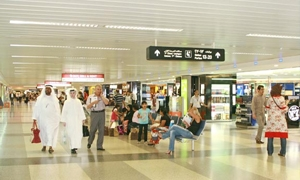 السوق الحرة في مطار بيروت الدولي تُصنّف خامسة عالمياً