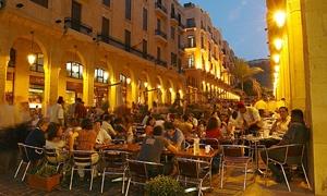 بيروت بالمرتبة 20 كأفضل الأماكن جمالاً في العالم متفوقة على باريس وملبورن