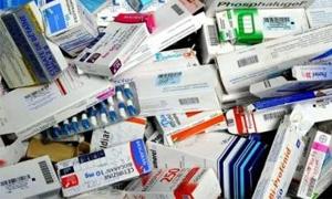 تقرير: 6800 صيدلي و2700 صيدلية وألفا تاجر.. وفاتورة لبنان الدوائية الأغلى في المنطقة