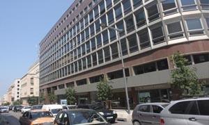 نمو أداء المصارف اللبنانية الـ13 بنسبة 2.4% خلال الفصل الأول من 2013.. الودائع ترتفع 35% والربحية10% مقارنة بالعامين الماضيين