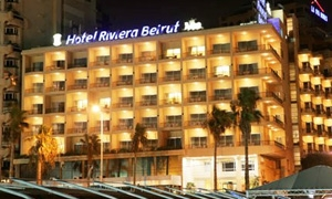 تراجع معدل إشغال فنادق بيروت إلى 55.2% لتسجل الأداء الأسوأ في المنطقة.. وتعرفة الفنادق تهبط 17.3%