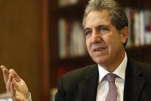 في أولى تصريح له بعد تسلمه منصبه ..وزير المالية اللبناني يحذر من إفلاس البلاد