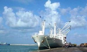 هل يدخل التصدير البحري حيز التنفيذ في ظل ازمة معبر نصيب الحدودي السوري ـ الأردني؟