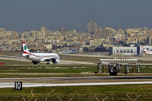 لبنان يفرض شروط جديدة للمسافرين القادمين عبر مطار بيروت .. فرض 50 دولاراً على القادمين من سوريا