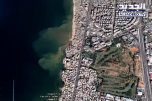 بالفيديو: شواطىء لبنان غير صالحة للسباحة و ذات تلوّث عالٍ جدّاً