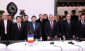 المنتدى الاقتصادي اللبناني ـ الروماني لأفريقيا يفتتح غداً و بمشاركة  3000 شركة لبنانية في رومانيا