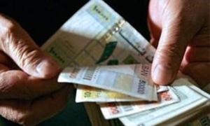 إرتفاع إجمالي الإنفاق على الرواتب والأجور في لبنان الى 3045 مليار ليرة