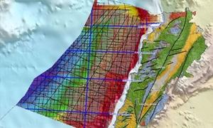 لبنان على عتبة ثروة نفطية تقدر بـ 80 مليار دولار