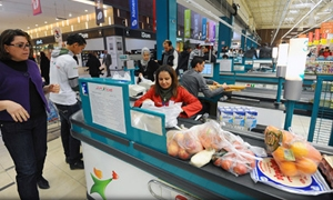 لبنان: ارتفاع مستوى تضخم الاسعار 1% بين ت1 وايلول 2013