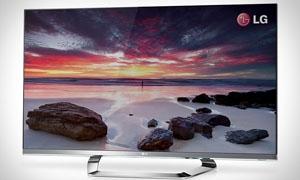 إل جي تطرح في السوق السورية الجيل الثاني من تلفاز