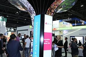 إل جي إلكترونيكس تستشرف آفاق صناعة اللوحات الرقمية ومجالات نموها