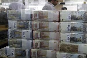 نمو ودائع قطاع المصارف في سورية بنسبة 16% إلى 1624 مليار ليرة.. وانخفاض قيمتها بالدولار 85%