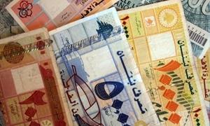 ارتفاع عدد الأسهم المتداولة وقيمتها في بورصة بيروت