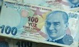 الليرة التركية تهبط لأقل مستوى لها منذ عام تقريبا