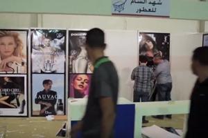 ربا عبدو: نسعى لتأسيس مركز  للصادرات السورية في ليبيا ..الورشاني: صنع فى سوريا بوابة اقتصادية لمدينة بنغازي