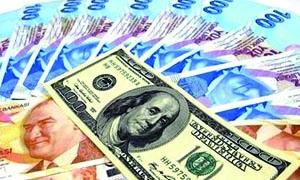 الليرة التركية تهبط وتواصل خسارتها امام العملات