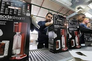 الأردن يعلن تخفيض العمالة السورية في  المصانع الأردنية من 50 إلى 15 بالمئة