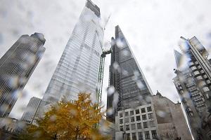مسح: معنويات الشركات البريطانية عند أدنى مستوى منذ 2009 على الأقل
