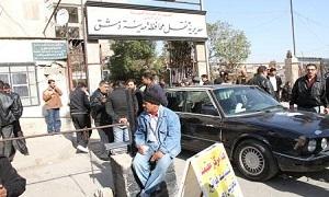 خلال النصف الأول.. 750 مليون ليرة  قيمة رسوم السيارات في دمشق