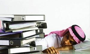 قائمة أكثر الشعوب كسلاً: السعوديون ثالثاً والكويتيون سابعاً والاماراتيون تاسعاً