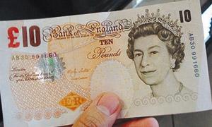 بريطانيا تتجه لإدخال أوراق نقدية من البلاستيك