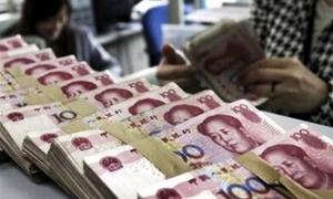 بكين ترفع سعر اليوان لمستوى قياسي