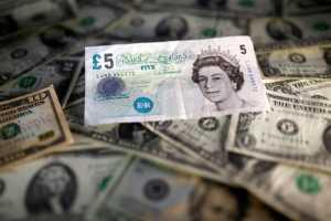 استقرار الدولار بعد الانخفاض القوي.. وتراجع الإسترليني