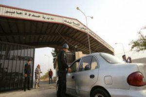 النقل: قريباً سيتم منع دخول السيارات الأردنية الخاصة إلى سورية