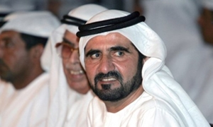 دبي تعلن عن بناء