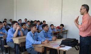 وزارة التربية الأردنية تصدر شروطها لقبول الطلاب السوريين في مدارسها