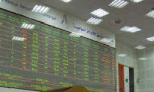 السورية الكويتية للتأمين في البورصة