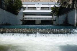 وزير الموارد المائية:لا تعديل على كميات المياه المغذية والتي تضخ لمدينة دمشق
