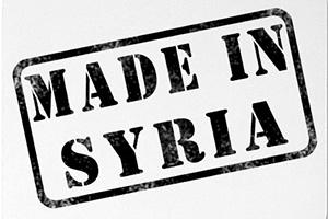 مجلس الوزراء يصدر قرار بإعفاء الصادرات السورية من رسم الإنفاق الاستهلاكي