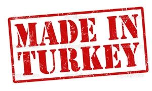 مرسوم بفرض رسم 30% على البضائع والمواد التركية المستوردة إلى سورية