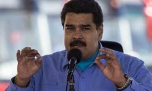 مادورو:فنزويلا وروسيا تتفقان على استثمار 14 مليار دولار في النفط والغاز
