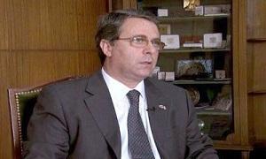 ميالة: مستمرون بالتدخل في سوق الصرف لمنع المضاربين من التأثير على الأسعار