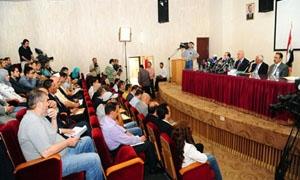 اللجنة العليا للانتخابات تعلن أسماء الناجين في انتخابات مجلس الشعب