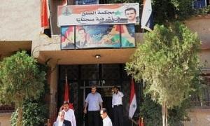 افتتاح محكمة صلح في أشرفية صحنايا