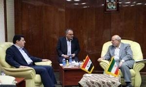 الشركات الإيرانية تعطي الأولوية لمشاريعها في سورية