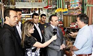 محافظ ريف دمشق يطلب  توزيع الغاز و المازوت  فوراً في الزبداني وسرغايا