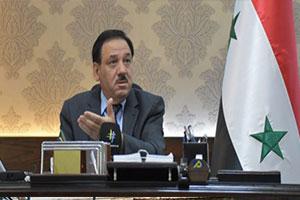 وزير المالية: التهرب الضريبي في سورية يحتاج لجيش من المراقبين