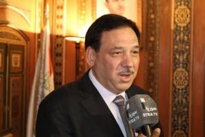 وزير المالية: مكافحة الفساد للوصولو إلى قطاع تأميني ناجح في سورية
