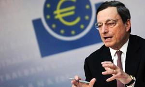 رئيس البنك المركزي الأوروبي: أوروبا بحاجة إلى صندوق واحد لإنقاذ المصارف