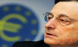 رئيس المركزى الأوروبى يرى عودة للثقة فى منطقة اليورو