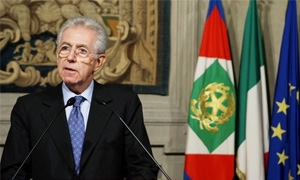 رئيس حكومة إيطاليا يقول إن لا حاجة لمزيد من التقشّف في البلاد