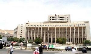 حاكم المركزي: مخزون القطع الأجنبي أكثر من كافٍ لكل ما تحتاجه سورية